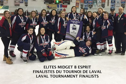 best of Louis lac midget st Elites hockey