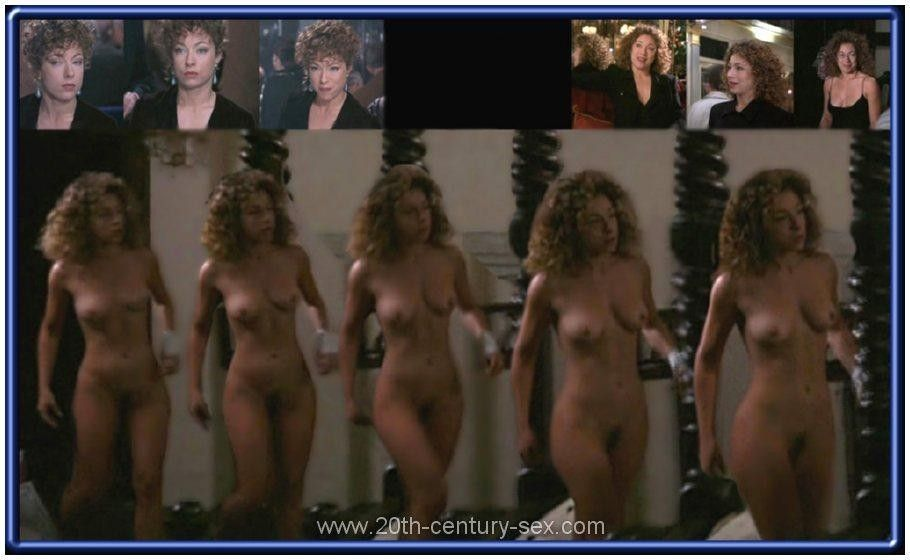 Fullback reccomend Doctor who stars nude