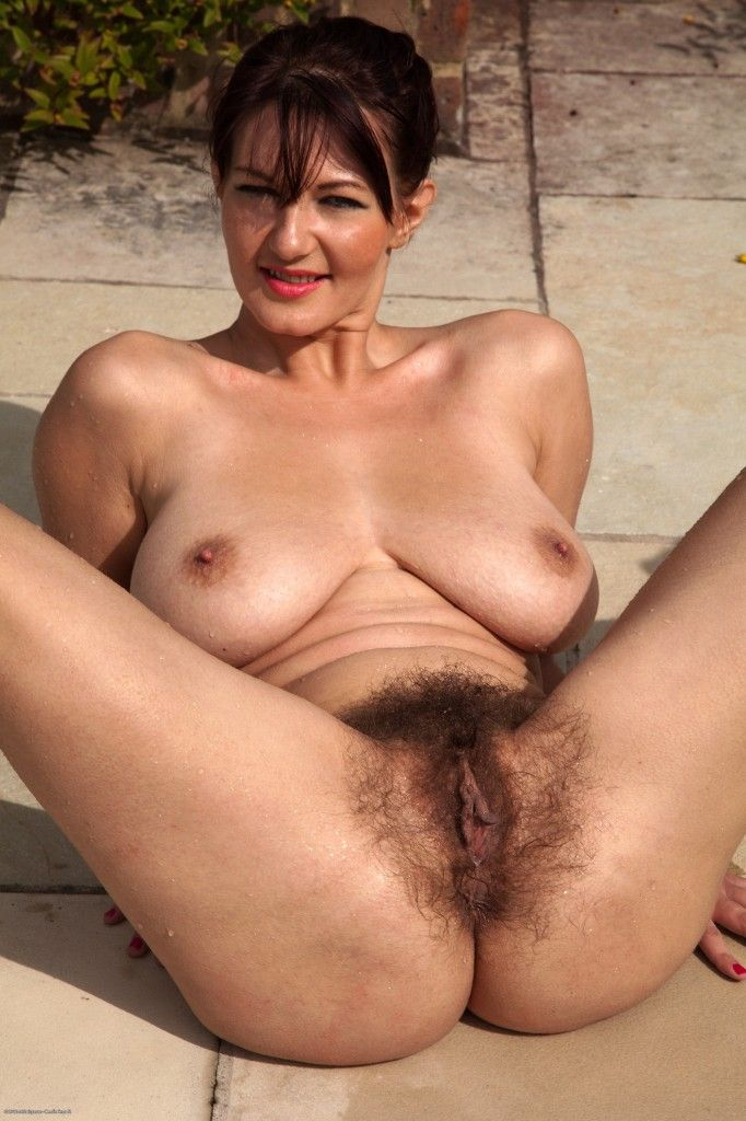 Final, hot sexy hairy mature women sorry, that