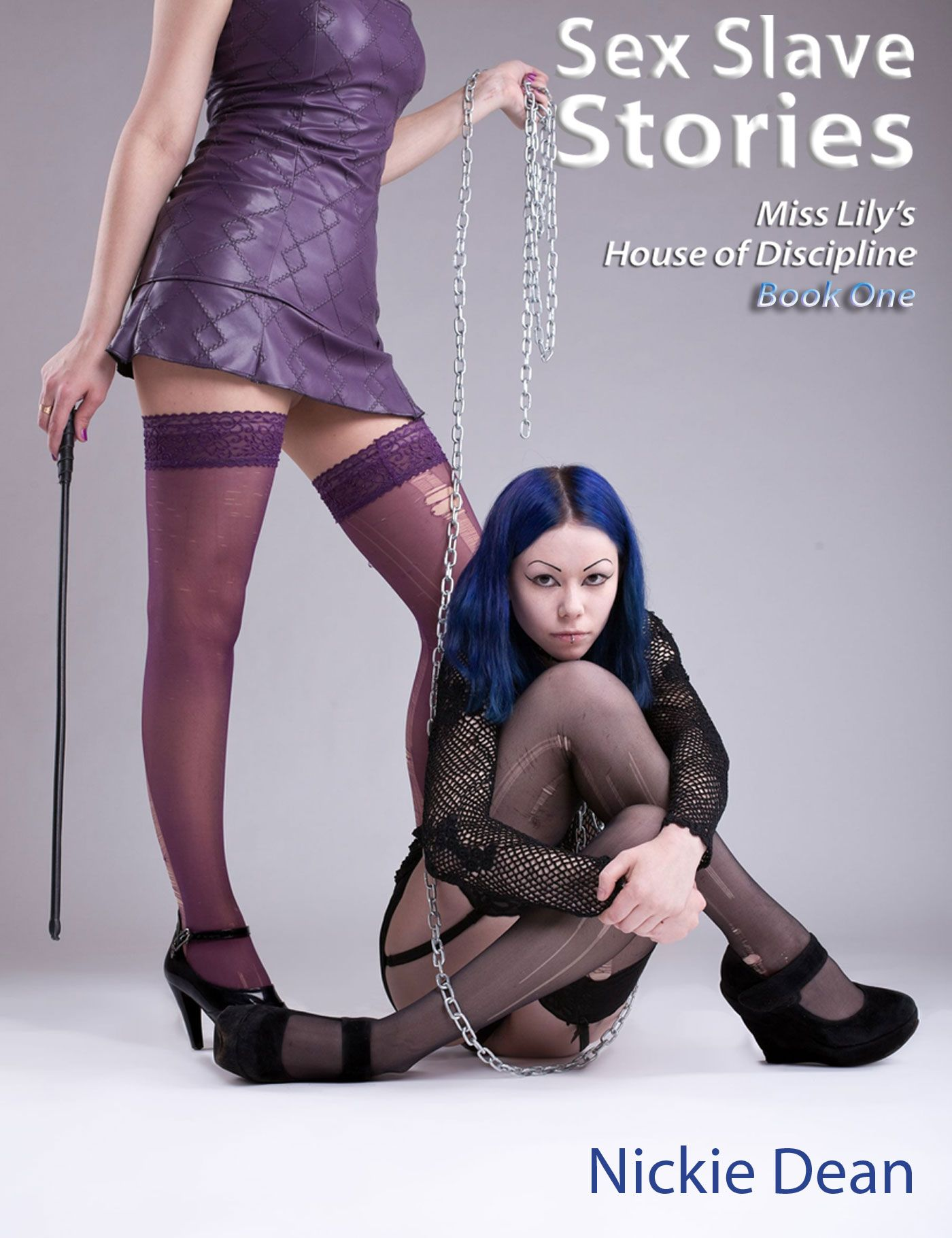 that dominated dominatrix are not right. Unequivocally