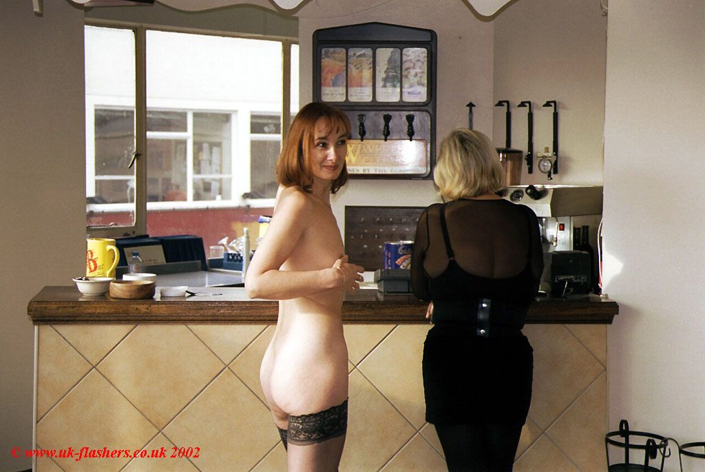 Images - Nude at work video