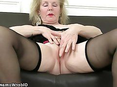 Highlander reccomend Grany milf videos