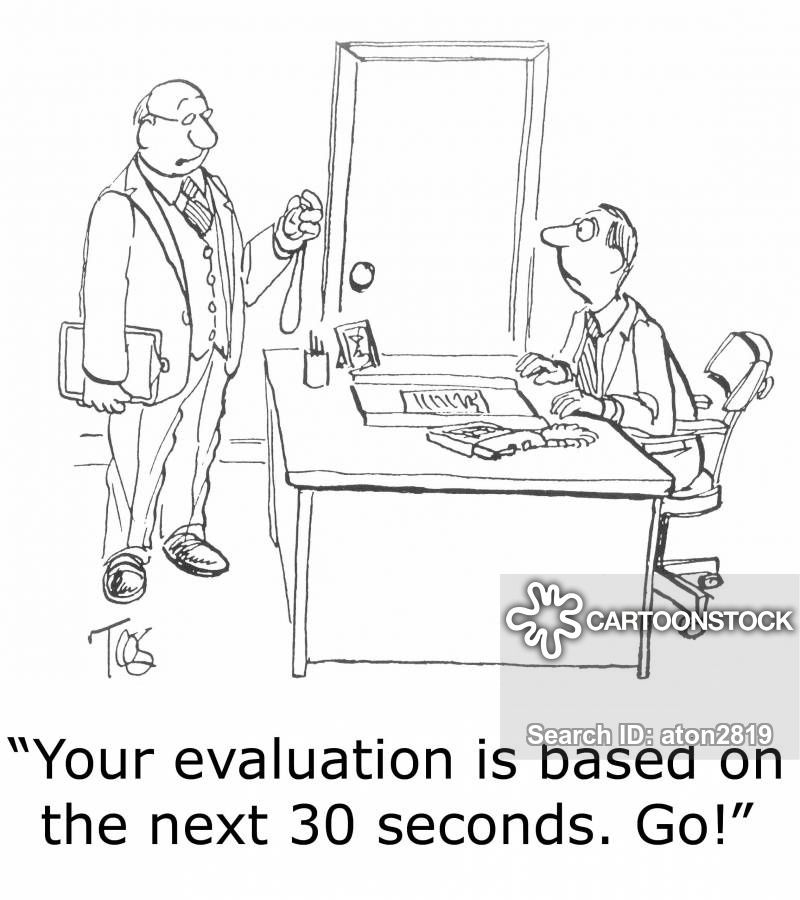 best of Personnel evaluations Funny