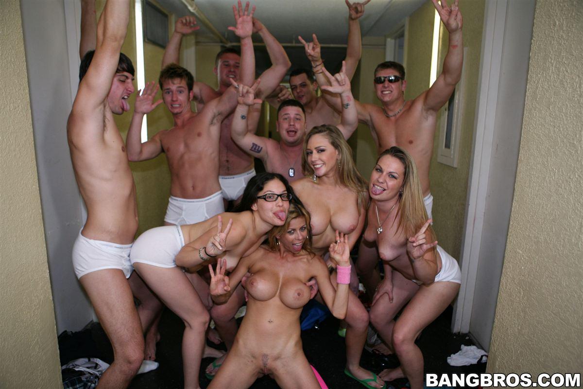 Tgp sockings orgies