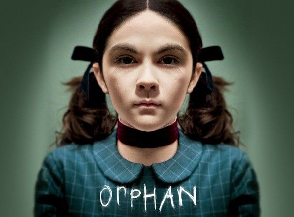 best of Orphan Isabelle fuhrman