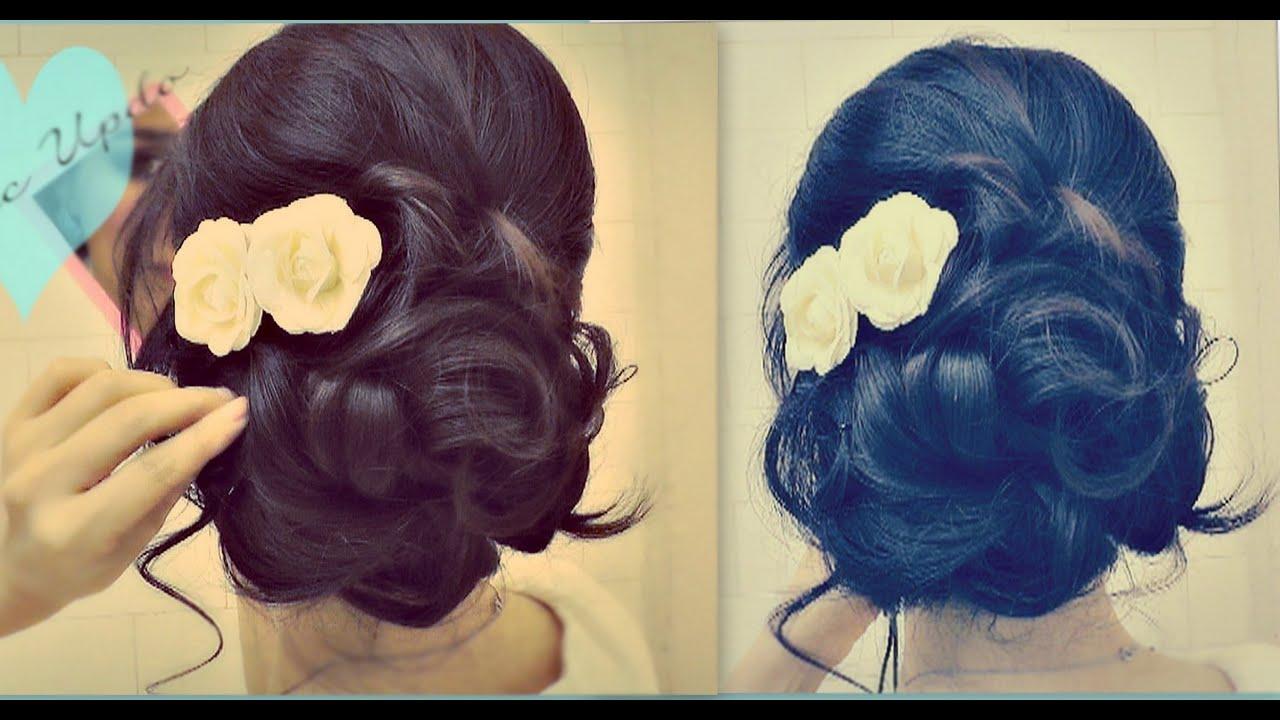 Titanium reccomend Asian hair updo