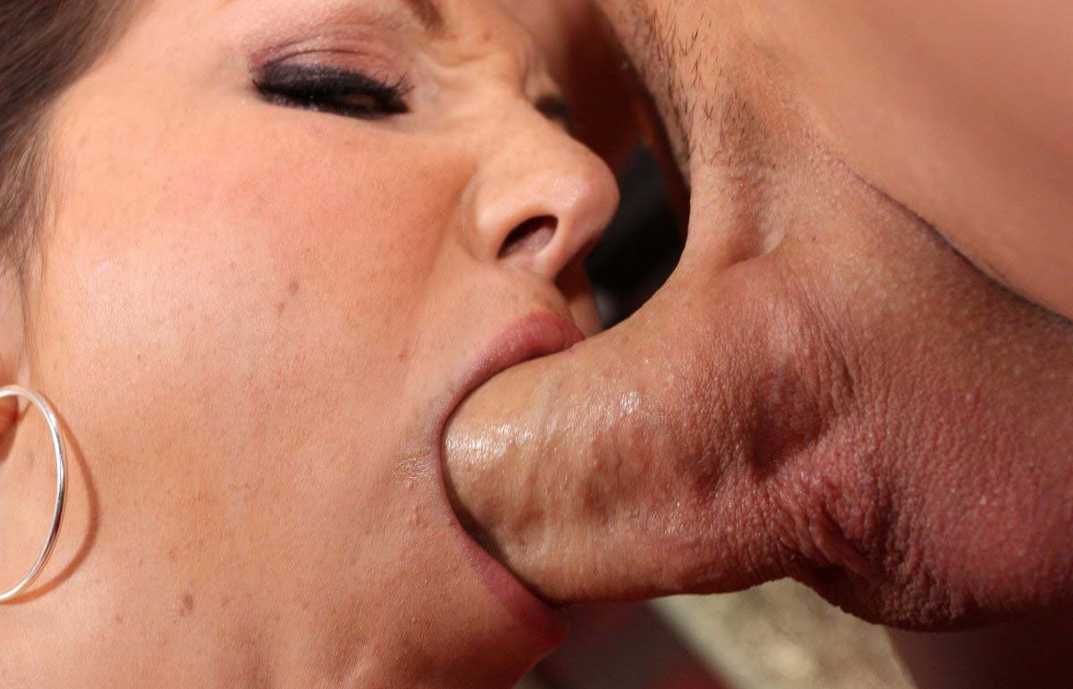 Deep throat porn blog
