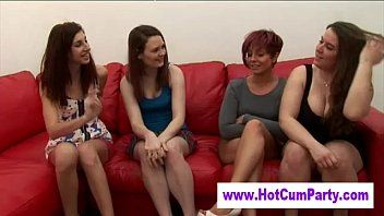best of Cfnm group handjob Group Nasty