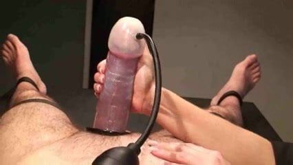 best of Cock pump video How to