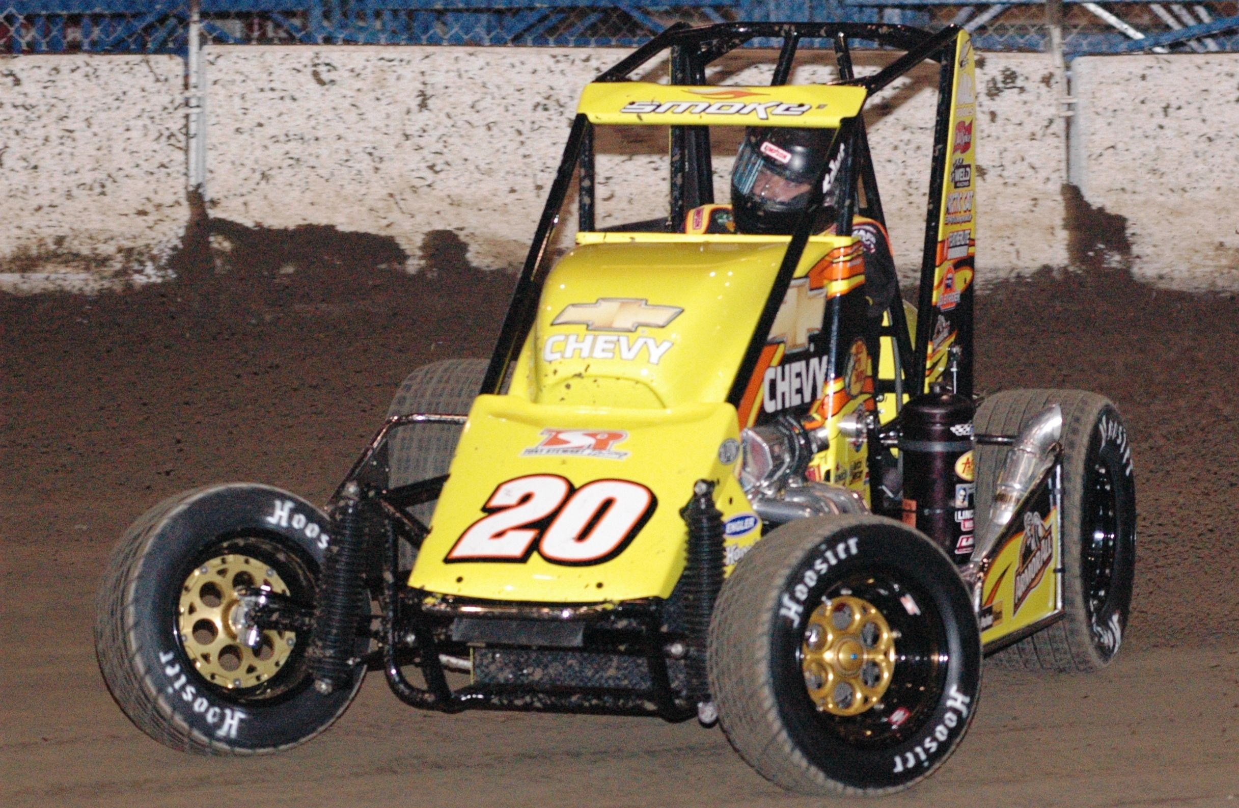 Midget racing pictures