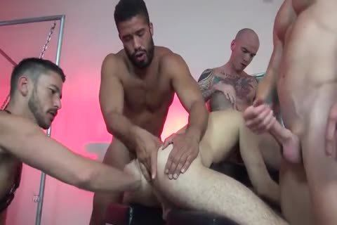 Airmail reccomend Gay black on white gangbang rough
