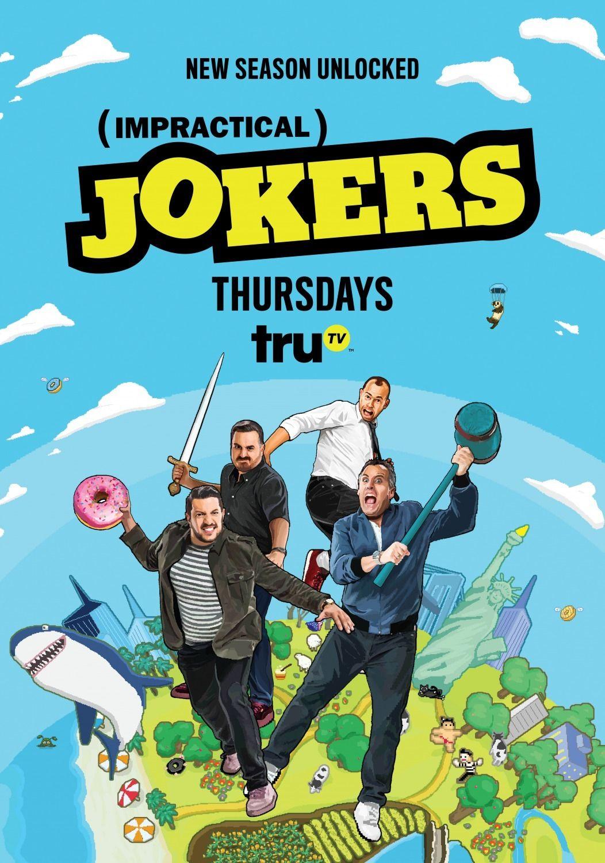 best of Season 4 jokers episode 30 Impractical