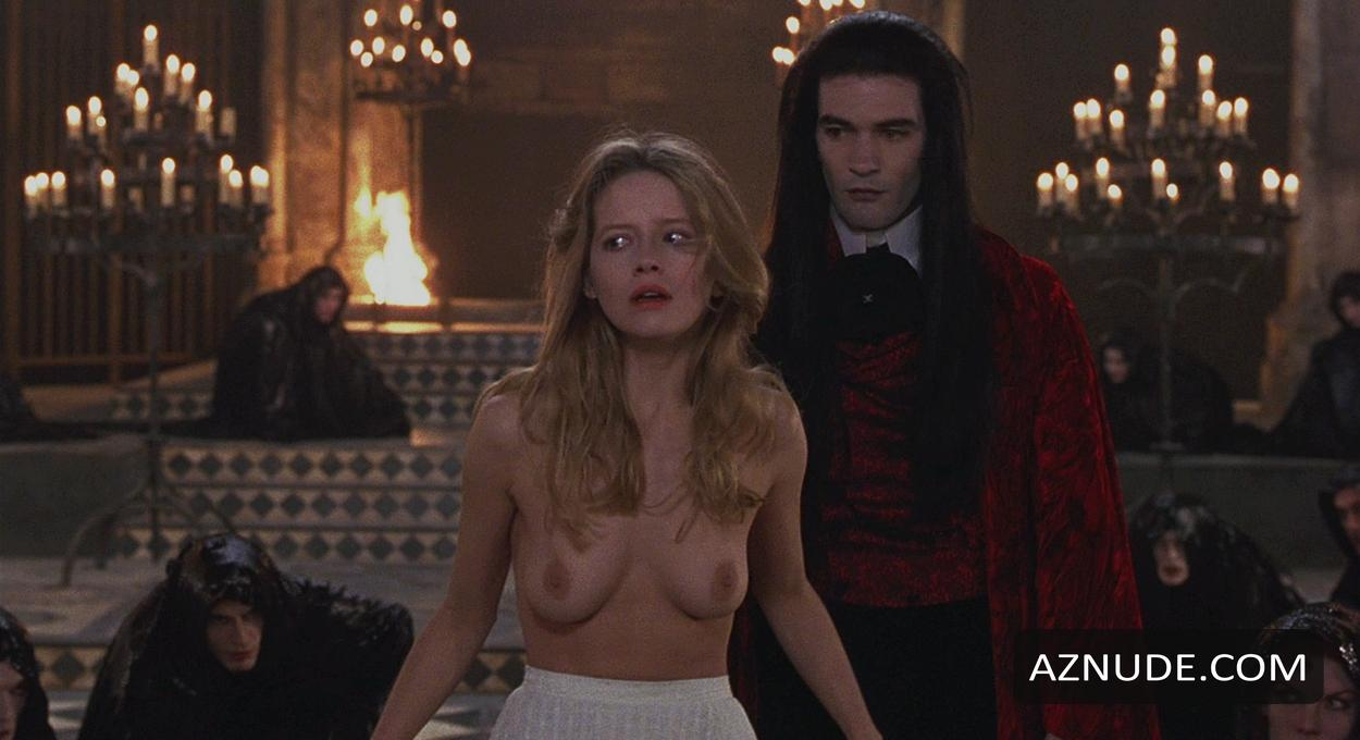 Interview with a vampire nudity