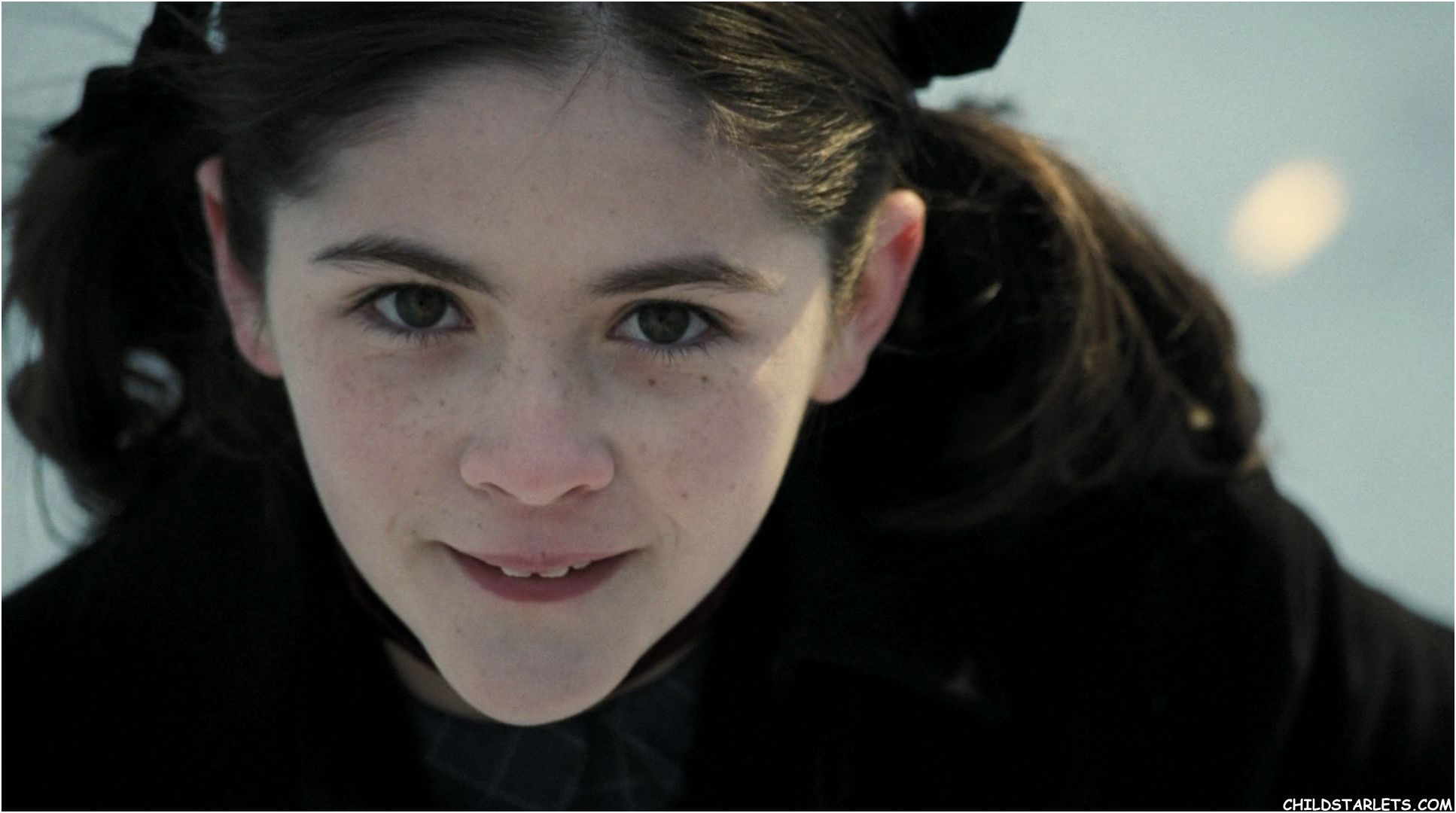 Brambleberry reccomend Isabelle fuhrman orphan