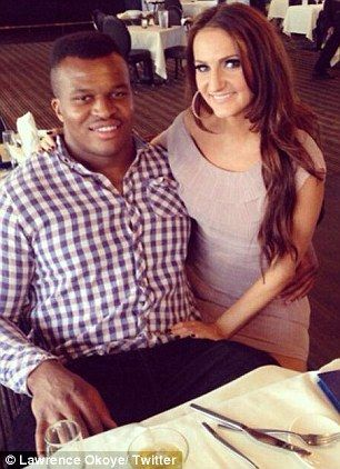 best of Players interracial Nfl wives