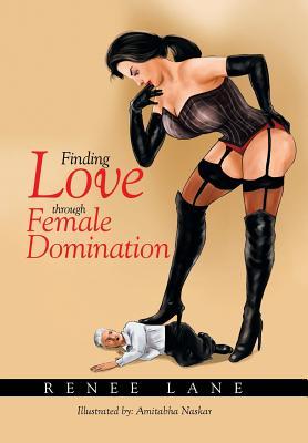 King K. reccomend Novels female domination