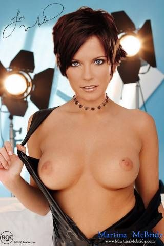 Have hit martina mcbride s hot pussy remarkable