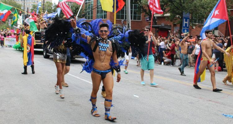 best of Ga Gay parade atlanta