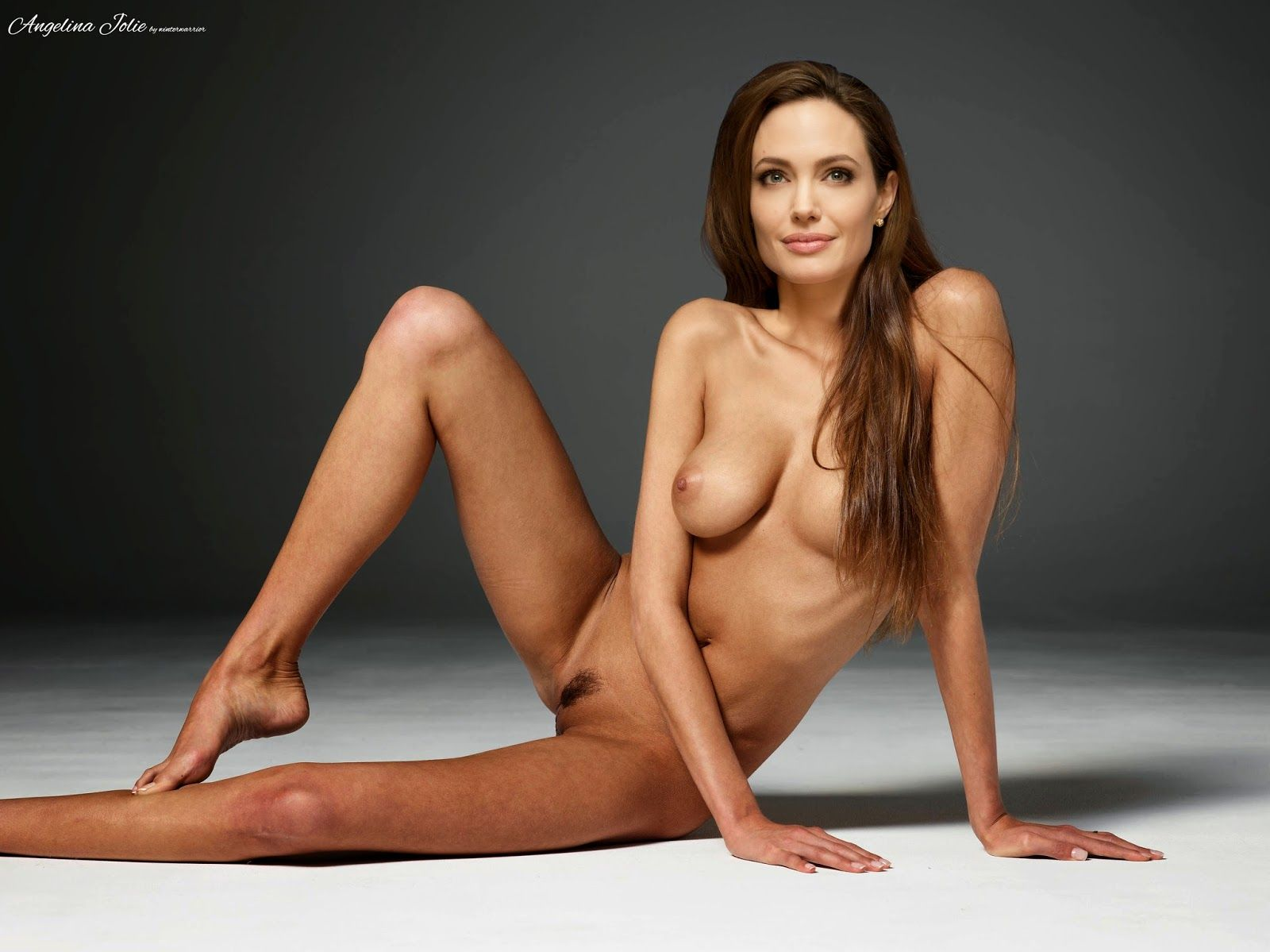 Angelina jolie young nude pussey pic 937