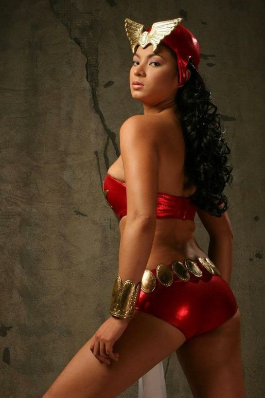 best of Locsin darna Angel
