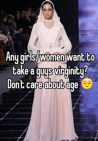 best of Takes virginity Girl guys