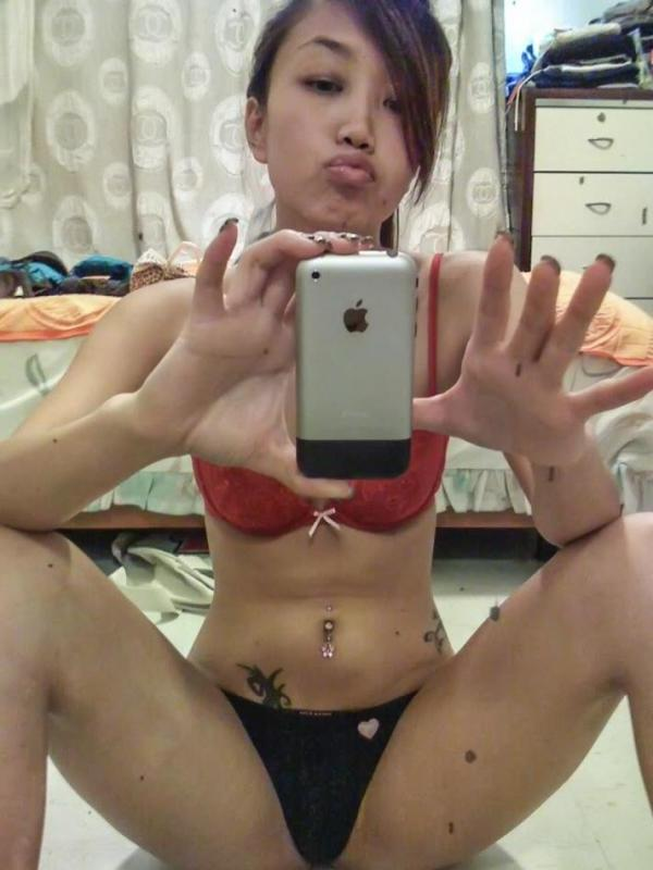 Red H. reccomend Amateur asian girls