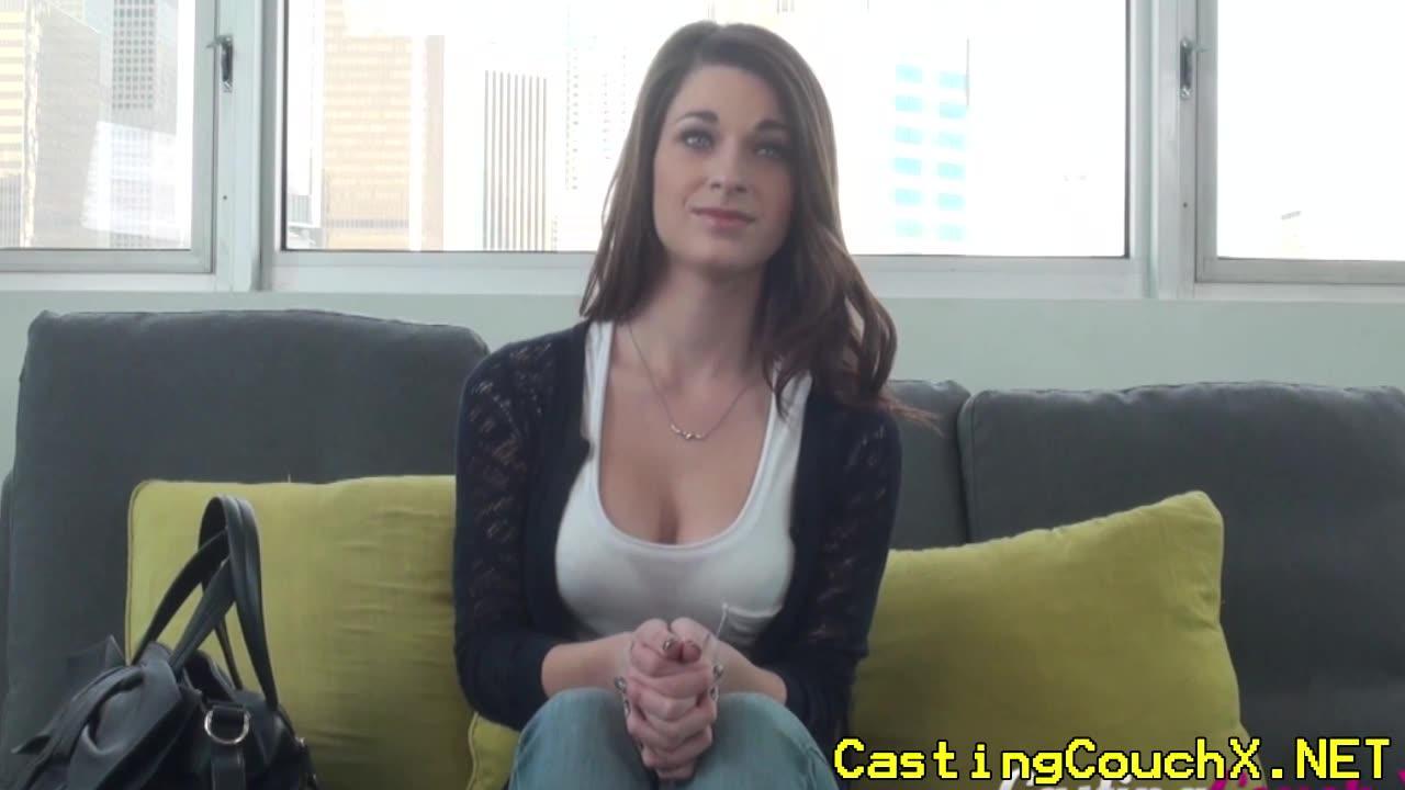 Amateur Casting Couch