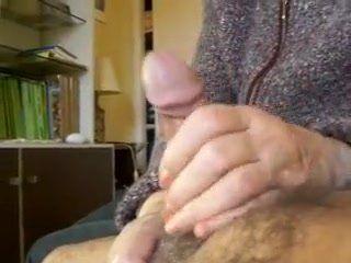 Hog reccomend Amateur granny handjob