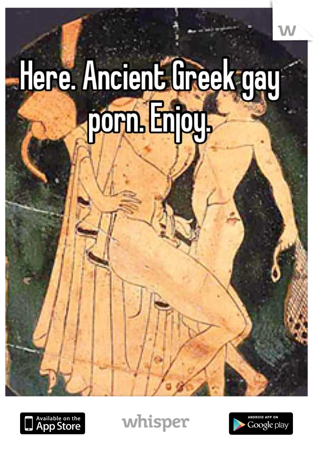 best of Greek porn Ancient
