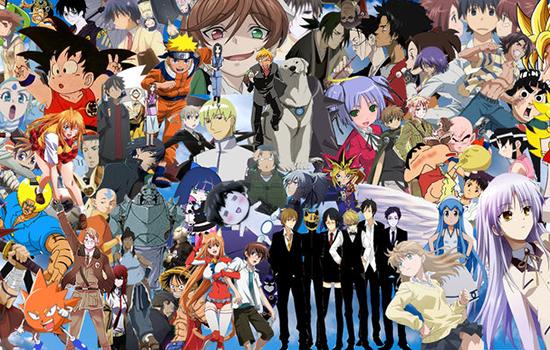 best of Nude tweens Anime