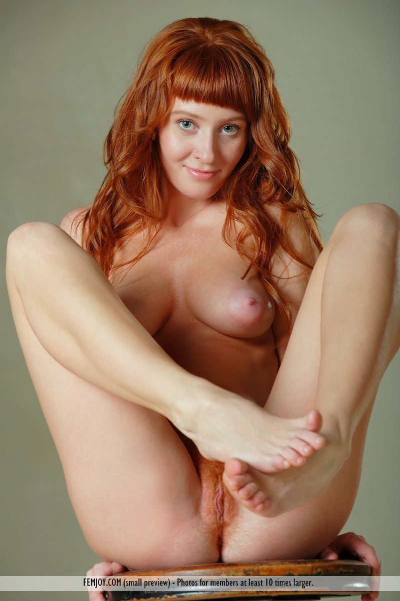 Free gallery nude pic redhead
