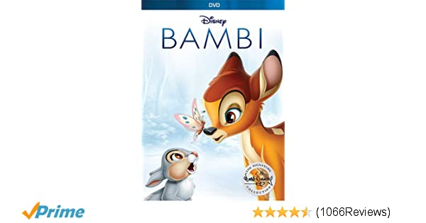 Combo reccomend Bambi new star tv