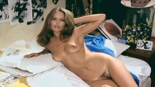 Think, that hot james bond girls naked recollect