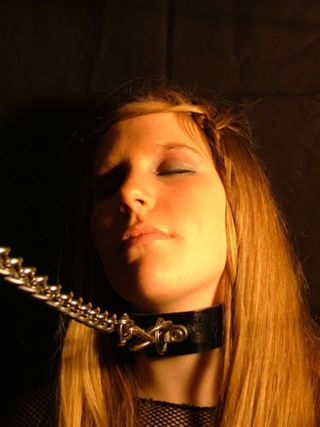 Bdsm dominate in man want who woman