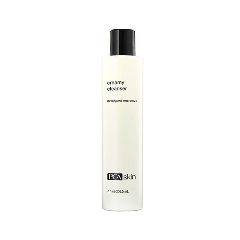 Best cleanser for mature skin