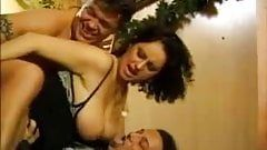 best of Naturals gangbang Big facials