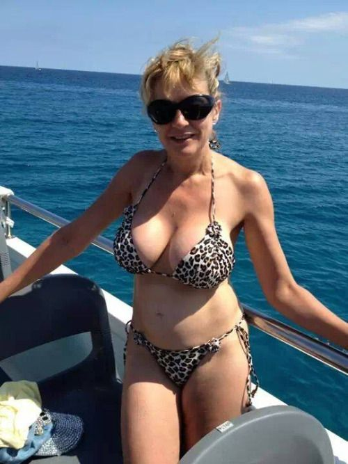 best of Milf on tumblr Bikini
