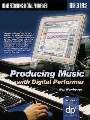 Meat reccomend Books on producing music