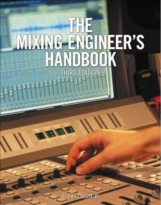 Books on producing music