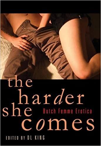 True N. reccomend Butch and femme erotica