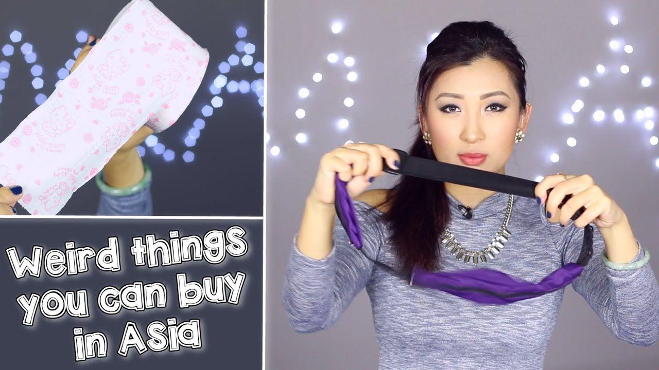 Queen reccomend Asian girls doing weird things
