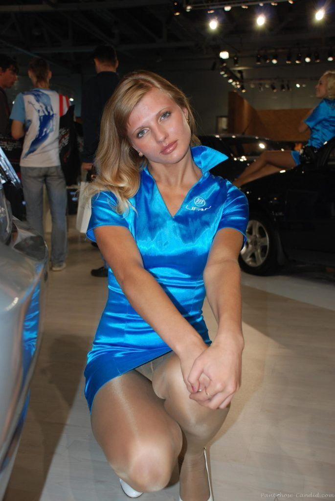 best of Pantyhose Candid real