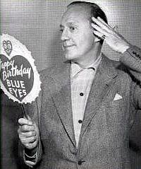 Crusher reccomend Jack benny gay