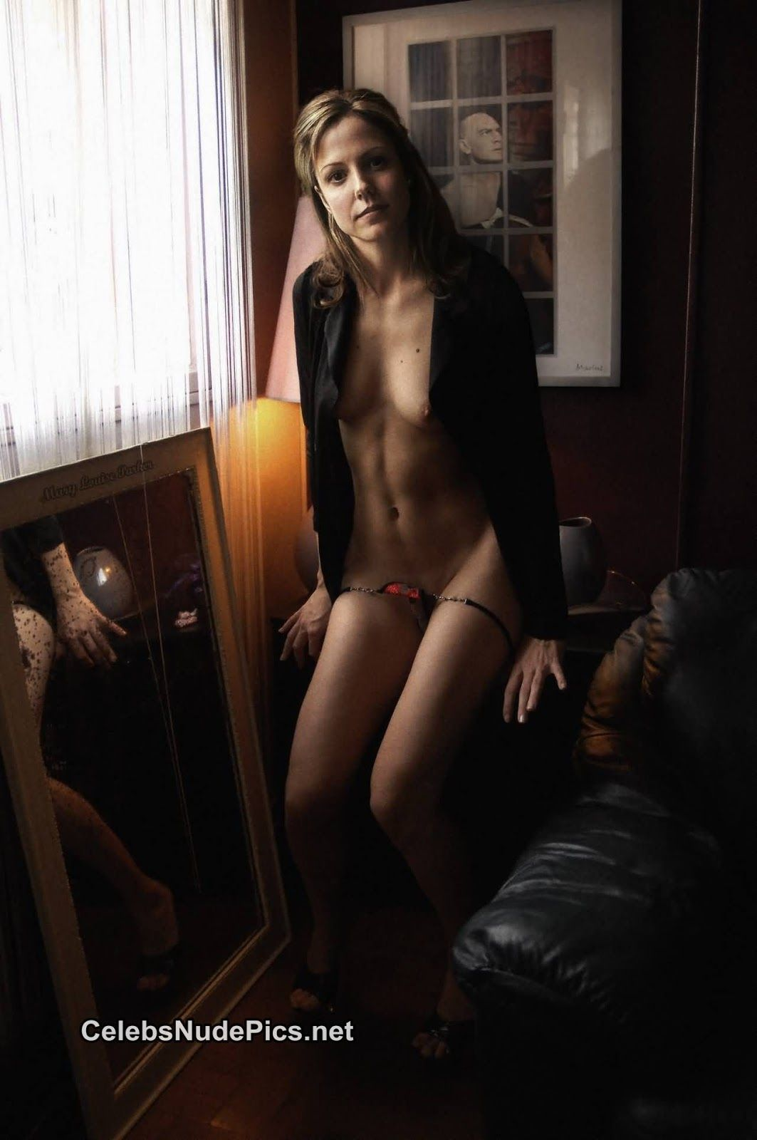 Creature reccomend Mary loise parker nude