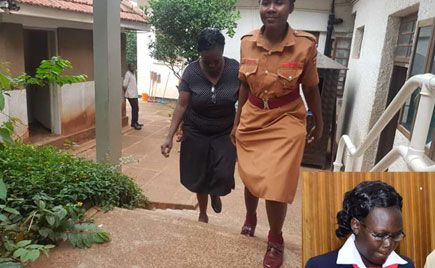 Whores in Kasese