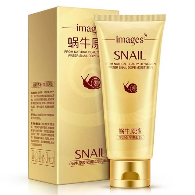 Rummy reccomend Cleanser extract facial natural plant