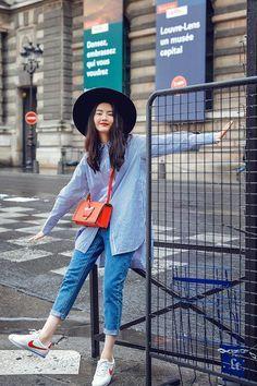 Cheeto reccomend Clkr street fashion asian