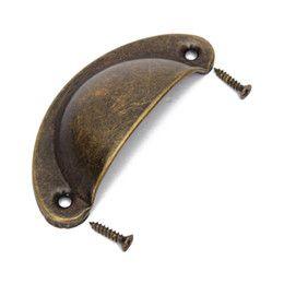 best of Pulls Vintage brass drawer