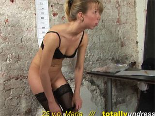 best of Fucked Force strip and