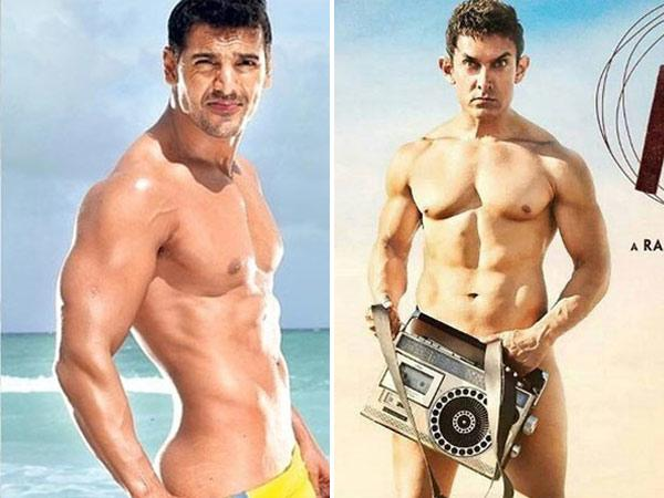 best of Man naked Bollywood